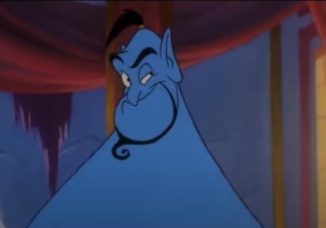 Genio Aladin