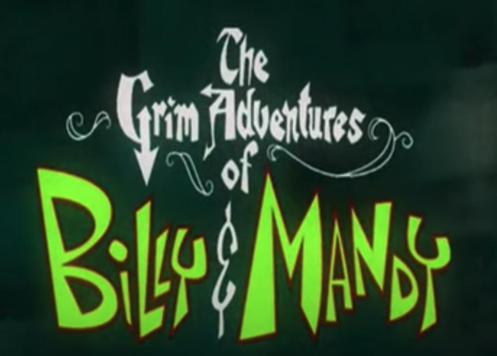 Le tenebrose avventure di Billy e Mandy